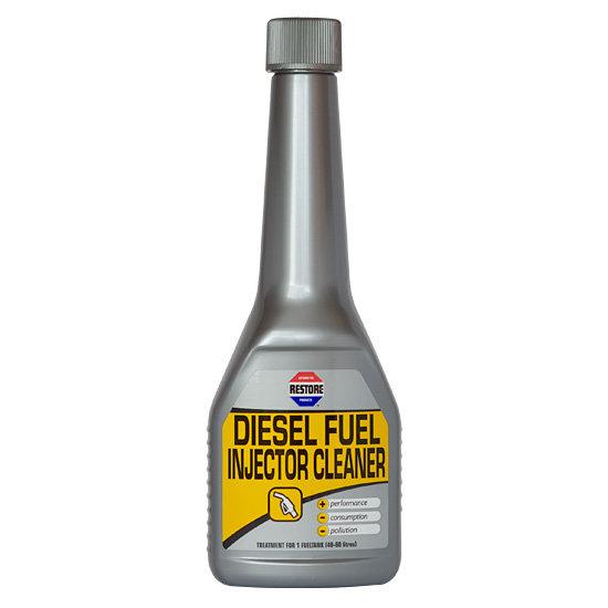RESTORE 11764 Diesel Fuel Injector + Pump Cleaner 250ml