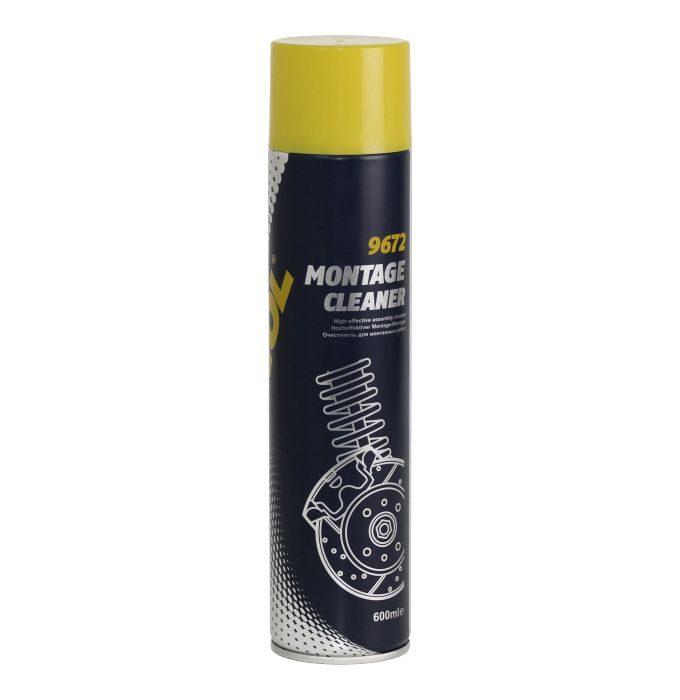 Mannol Montage Cleaner 9670