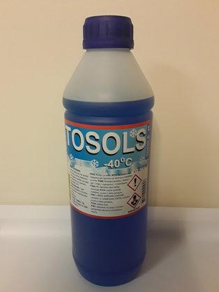 Tosols -40C 10L
