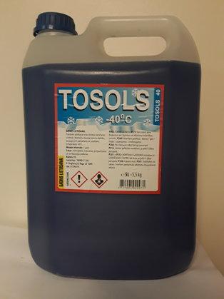 Tosols -40C 25L