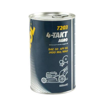 Mannol 7203 4-Takt Agro SAE 30