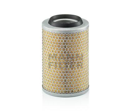 MANN FILTER C15127/2 Gaisa filtrs