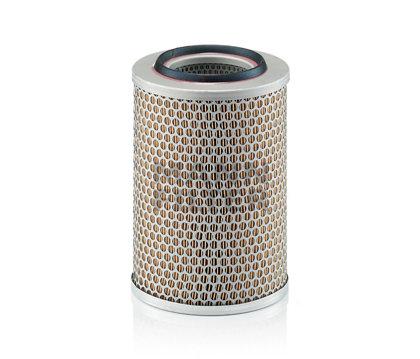 MANN FILTER C17201 Gaisa filtrs