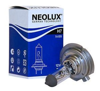 Neolux ON499 (H7)