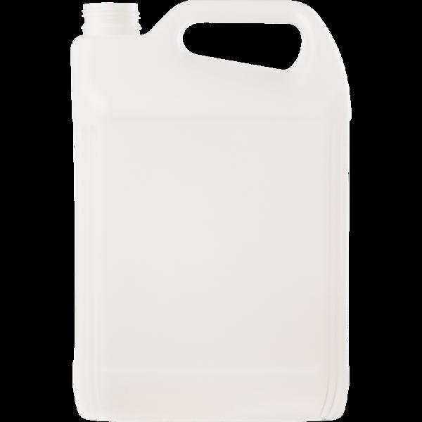 Plastmasas kanna HDPE-38-ECO - 5L