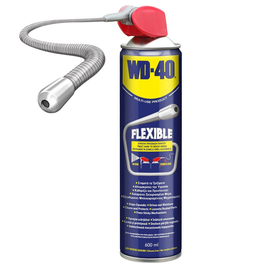 WD-40 Flexible 600 ml