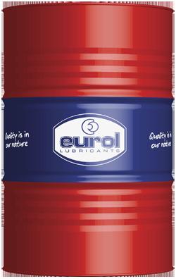 Eurol Hykrol HLP 32 210L