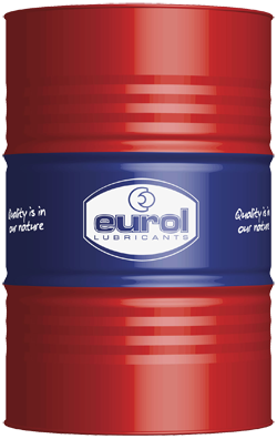 Eurol Hykrol HLP 46 210L