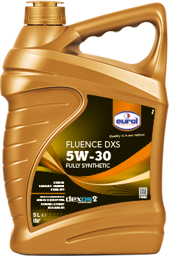Eurol 5W30 Fluence DXS 5L