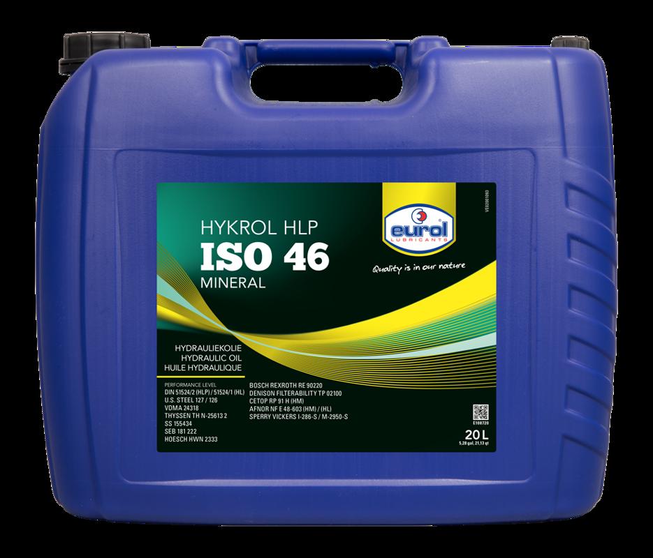 Eurol Hykrol HLP 46 20L