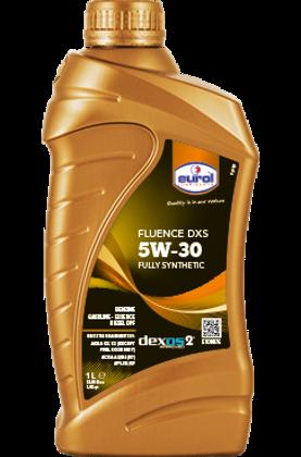 Eurol 5W30 Fluence DXS 1L