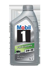Mobil1 0W30 Fuel Economy 1L