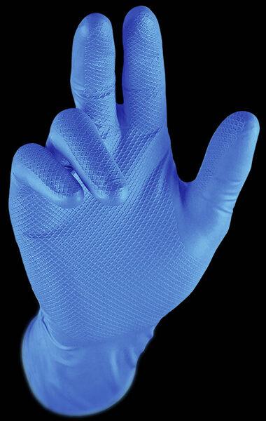 GRIPPAZ BLUE