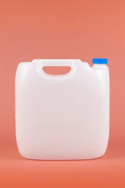 Plastmasas kanna 10L