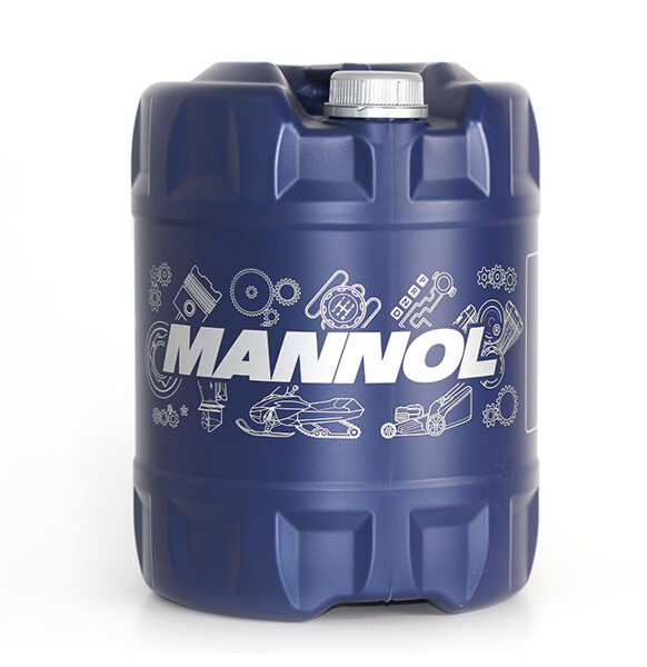 Kompresoru eļļa ISO100 20L