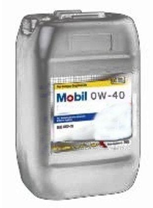 Mobil1 0W40 New Life 20L