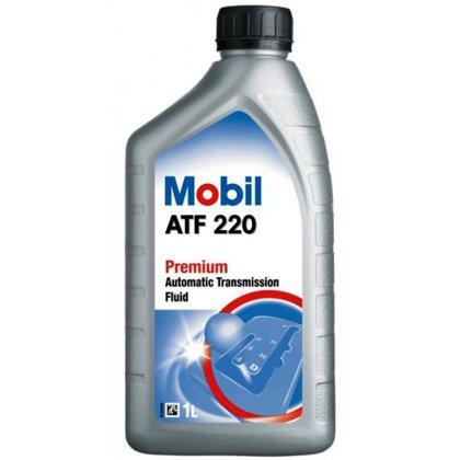 MOBIL ATF 220 (Dextron IID)  1L