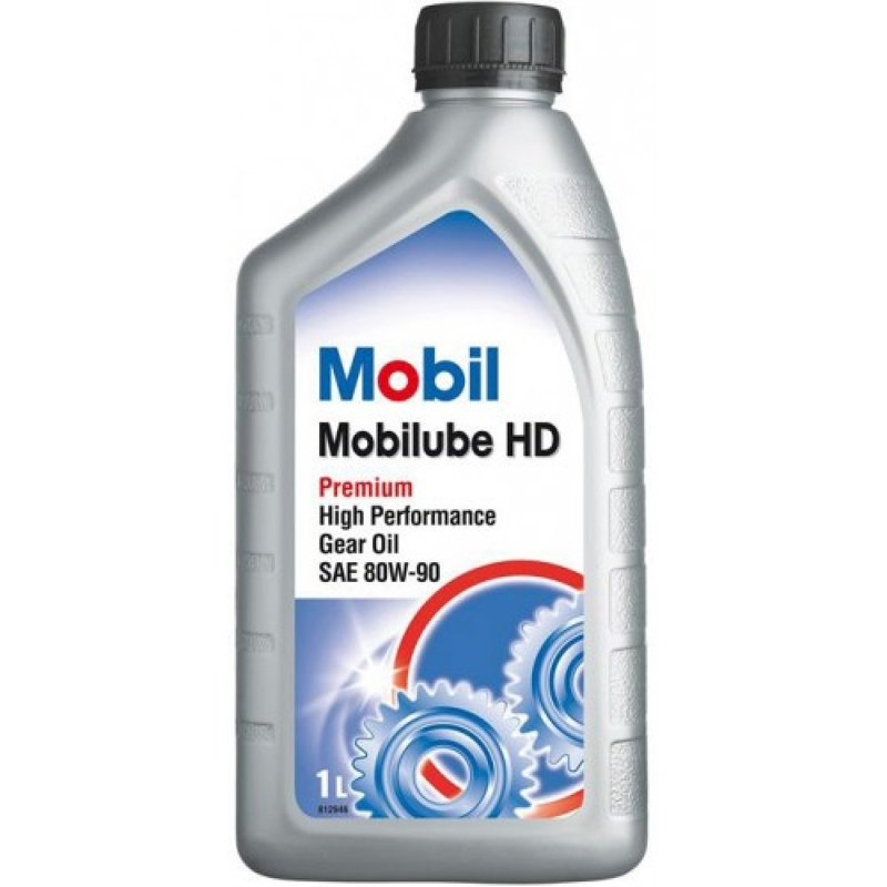Mobilube HD 80W-90 1L