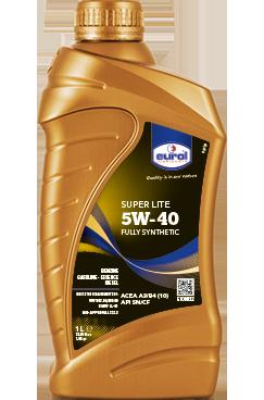 Eurol 5W40 Super Lite 1L